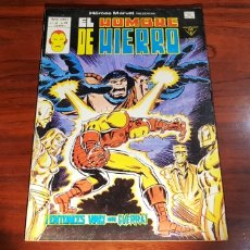 Comics - BASTANTE NUEVO HEROES MARVEL 61 VERTICE VOL II - 138516700