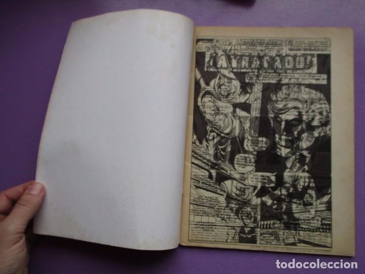 Cómics: CAPITAN MARVEL COMPLETA VERTICE VOLUMEN 2 ¡¡¡ MUY BUEN ESTADO!!!! ENVÍO GRATIS - Foto 10 - 138625938