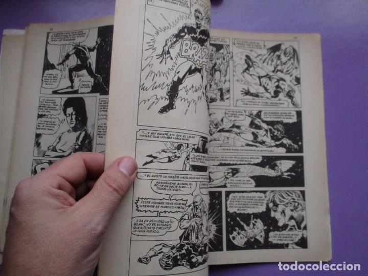 Cómics: CAPITAN MARVEL COMPLETA VERTICE VOLUMEN 2 ¡¡¡ MUY BUEN ESTADO!!!! ENVÍO GRATIS - Foto 13 - 138625938