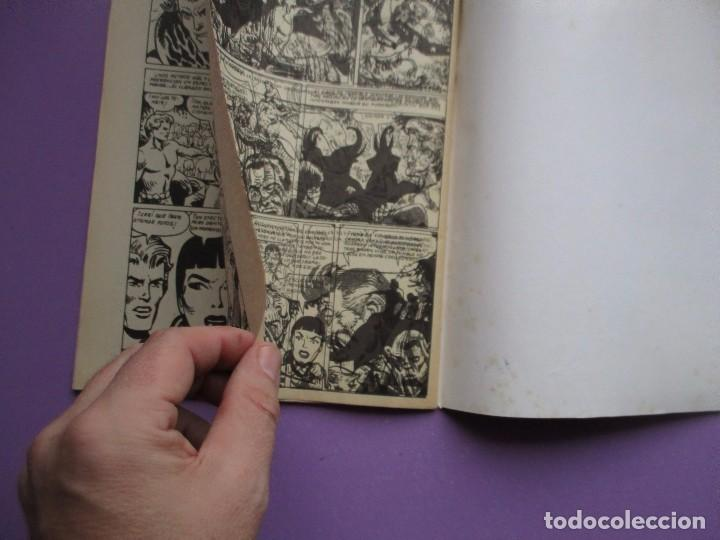 Cómics: CAPITAN MARVEL COMPLETA VERTICE VOLUMEN 2 ¡¡¡ MUY BUEN ESTADO!!!! ENVÍO GRATIS - Foto 14 - 138625938