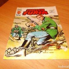 Cómics: SARGENTO FURIA V.2 Nº 4. Lote 138890966