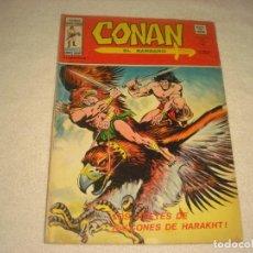Cómics: CONAN EL BARBARO. VOL 2, Nº 22. VERTICE. Lote 138898990