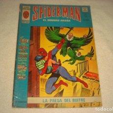 Cómics: SPIDERMAN V.3 Nº 31, VERTICE. LA PRESA DEL BUITRE.. Lote 138901202