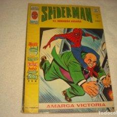 Comics: SPIDERMAN, V.3 Nº 30 , AMARGA VICTORIA.. Lote 138904274