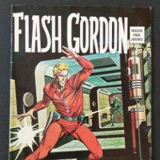 Cómics: FLASH GORDON VOL 1 Nº 2 VÉRTICE LOS DROGADICTOS. Lote 139027722