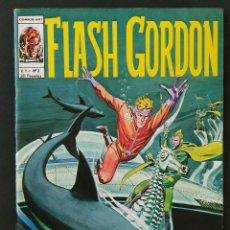 Cómics: FLASH GORDON VOL 1 Nº 3 VÉRTICE . Lote 139027798