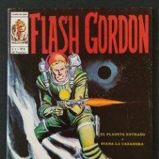 Cómics: FLASH GORDON VOL 1 Nº 6 VÉRTICE . Lote 139027914