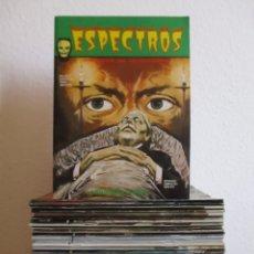 Cómics: ESPECTROS VERTICE VOLUMEN 1 ¡¡¡¡MUY BUEN ESTADO!!!!!! COLECCION COMPLETA. Lote 139110998