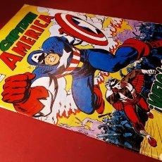 Cómics: MUNDI COMICS CAPITAN AMERICA 2 VERTICE. Lote 139168588
