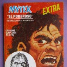 Cómics: MYTEK EL PODEROSO Nº 11 VERTICE TACO, ¡¡¡¡ MUY BUEN ESTADO!!!!!! . Lote 139216886
