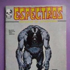 Cómics: ESPECTROS Nº 26 VERTICE VOLUMEN 1 ¡¡¡MUY BUEN ESTADO Y DIFICIL!!!!!!, . Lote 139224814