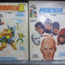 Cómics: PATRULLA X (COLECCION COMPLETA) VERTICE. Lote 139288102