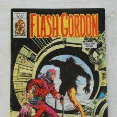 Cómics: FLASH GORDON. Nº 11. VOL.2 - VERTICE COMICS ART. Lote 139581222