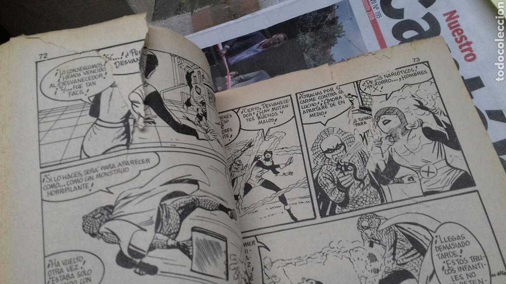 Cómics: Patrulla x. 1.1973. Hombres x - Foto 4 - 139644649
