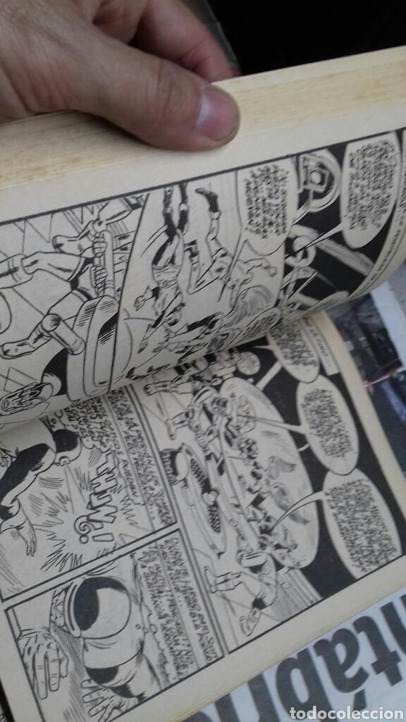 Cómics: Patrulla x. 7. 1974. El enemigo al acecho - Foto 3 - 139645101