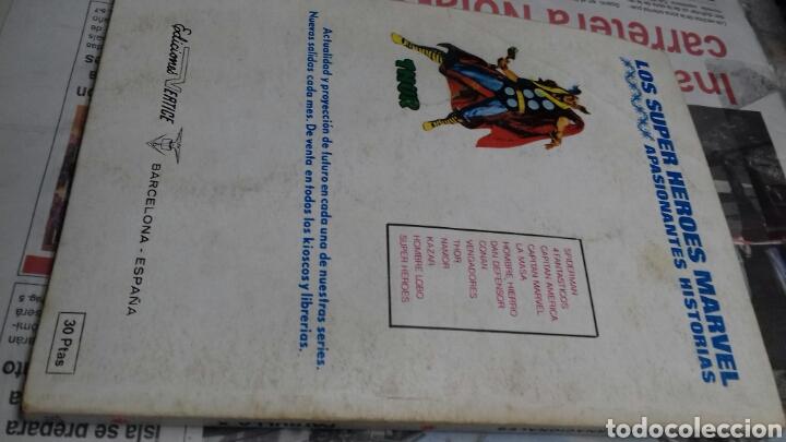 Cómics: Patrulla x. 10. 1974. La ciudad en peligro - Foto 2 - 139645304