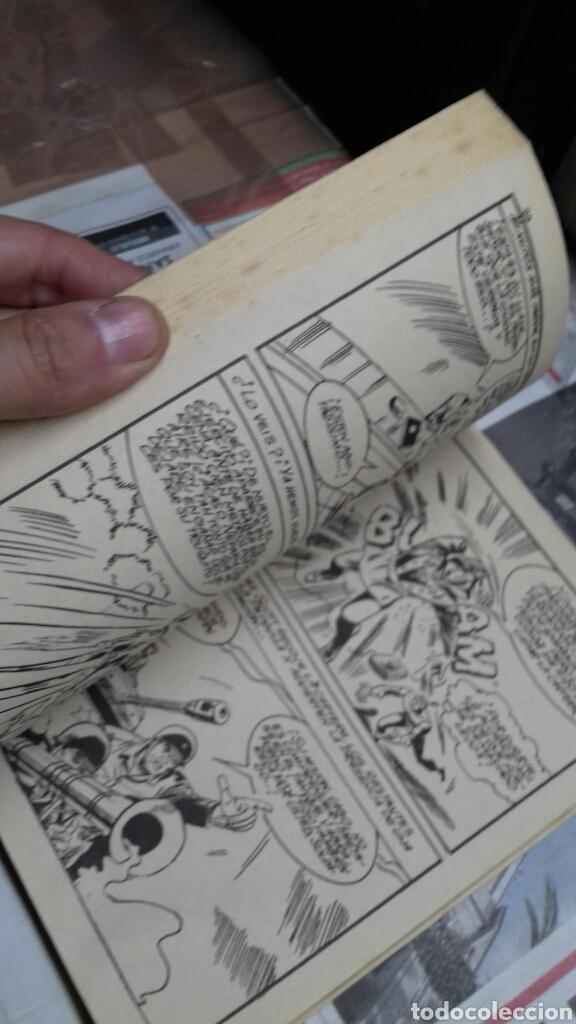 Cómics: Patrulla x. 10. 1974. La ciudad en peligro - Foto 3 - 139645304