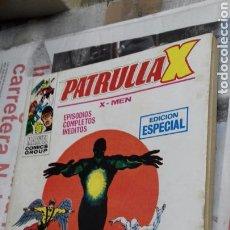 Cómics: PATRULLA X. 24. 1974. SE BUSCA AL CICLOPE. VIVO O MUERTO. Lote 139645477