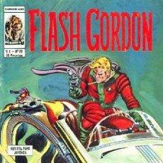 Cómics: FLASH GORDON- V-1- Nº 26 - MAGISTRAL DAN BARRY+ BOB FUJITANI- 1975- BUENO-MUY ESCASO-LEAN-9636. Lote 139733960