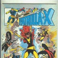 Cómics: PATRULLA X- SURCO- LÍNEA 83- Nº 5 - FÉNIX OSCURA- 1983-GRAN JOHN BYRNE-CASI FLAMANTE-DIFÍCIL-9648. Lote 139912530