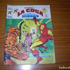 Cómics: SUPER HEROES V.2 Nº 47 EDITA VERTICE . Lote 139929854