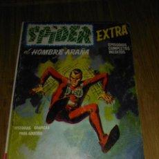 Cómics: SPIDER Nº 20 TACO DE 128 PÁGINAS. Lote 140146814