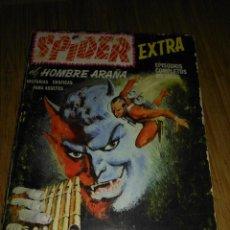 Cómics: SPIDER Nº 22 TACO DE 128 PÁGINAS. Lote 140147382
