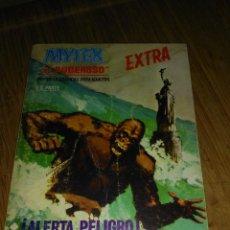 Cómics: MYTEK Nº 6 TACO DE 128 PÁGINAS . Lote 140154694