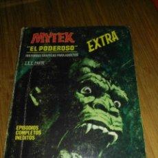 Cómics: MYTEK Nº 7 TACO DE 128 PÁGINAS . Lote 140155370