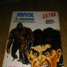 Cómics: MYTEK Nº 9 TACO DE 128 PÁGINAS . Lote 140155942