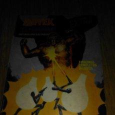 Cómics: MYTEK Nº 13 TACO DE 128 PÁGINAS. Lote 140157174