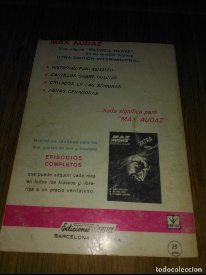 Cómics: Aqui Barracuda Nº 4 taco de 128 páginas VERTICE - Foto 2 - 140290438