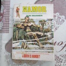 Cómics: NAMOR V 1 Nº 25. Lote 140368806