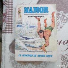 Cómics: NAMOR V 1 Nº 30. Lote 140369662