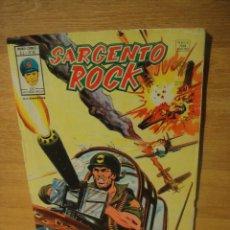 Cómics: SARGENTO ROK V-1 Nº 10 - VERTICE MUNDI COMICS. Lote 140386566