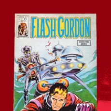 Cómics: FLASH GORDON, VOL. 2 - Nº 7, LOS VIAJEROS DEL TIEMPO-COMICS-ART / EDICIONES VERTICE, 1979. ORIGINAL. Lote 140392954