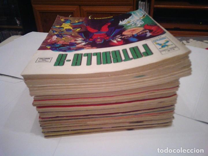 Cómics: PATRULLA X - VERTICE - VOLUMEN 3 - COLECCION COMPLETA - 35 NUMEROS - BUEN ESTADO - GORBAUD - CJ 98 - Foto 5 - 140554786