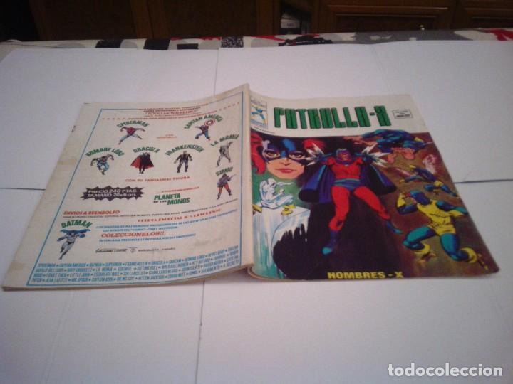 Cómics: PATRULLA X - VERTICE - VOLUMEN 3 - COLECCION COMPLETA - 35 NUMEROS - BUEN ESTADO - GORBAUD - CJ 98 - Foto 6 - 140554786