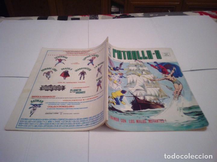 Cómics: PATRULLA X - VERTICE - VOLUMEN 3 - COLECCION COMPLETA - 35 NUMEROS - BUEN ESTADO - GORBAUD - CJ 98 - Foto 9 - 140554786