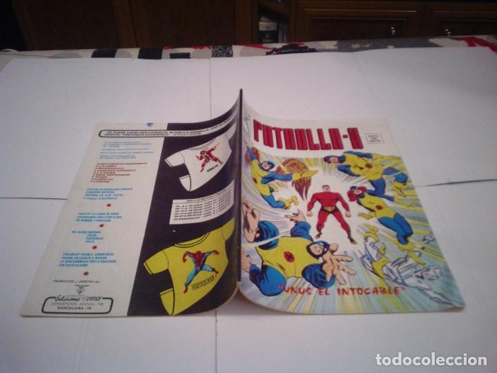 Cómics: PATRULLA X - VERTICE - VOLUMEN 3 - COLECCION COMPLETA - 35 NUMEROS - BUEN ESTADO - GORBAUD - CJ 98 - Foto 10 - 140554786
