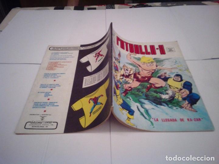 Cómics: PATRULLA X - VERTICE - VOLUMEN 3 - COLECCION COMPLETA - 35 NUMEROS - BUEN ESTADO - GORBAUD - CJ 98 - Foto 11 - 140554786