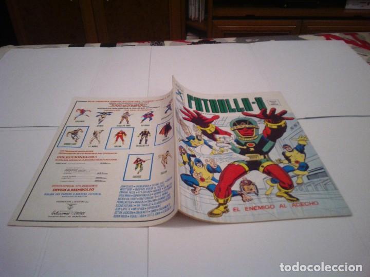 Cómics: PATRULLA X - VERTICE - VOLUMEN 3 - COLECCION COMPLETA - 35 NUMEROS - BUEN ESTADO - GORBAUD - CJ 98 - Foto 13 - 140554786