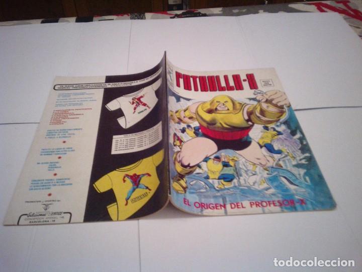 Cómics: PATRULLA X - VERTICE - VOLUMEN 3 - COLECCION COMPLETA - 35 NUMEROS - BUEN ESTADO - GORBAUD - CJ 98 - Foto 15 - 140554786