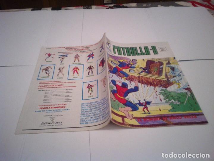 Cómics: PATRULLA X - VERTICE - VOLUMEN 3 - COLECCION COMPLETA - 35 NUMEROS - BUEN ESTADO - GORBAUD - CJ 98 - Foto 16 - 140554786