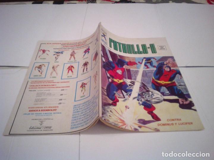 Cómics: PATRULLA X - VERTICE - VOLUMEN 3 - COLECCION COMPLETA - 35 NUMEROS - BUEN ESTADO - GORBAUD - CJ 98 - Foto 17 - 140554786