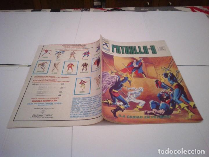 Cómics: PATRULLA X - VERTICE - VOLUMEN 3 - COLECCION COMPLETA - 35 NUMEROS - BUEN ESTADO - GORBAUD - CJ 98 - Foto 18 - 140554786