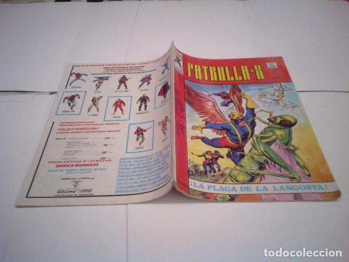 Cómics: PATRULLA X - VERTICE - VOLUMEN 3 - COLECCION COMPLETA - 35 NUMEROS - BUEN ESTADO - GORBAUD - CJ 98 - Foto 19 - 140554786