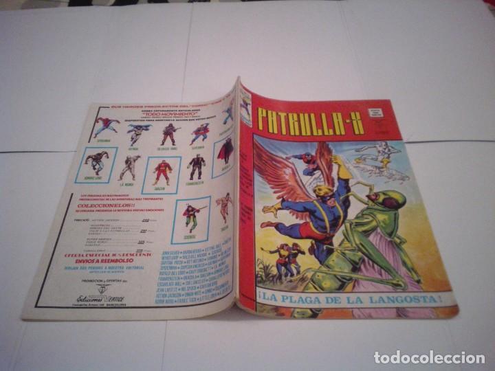 Cómics: PATRULLA X - VERTICE - VOLUMEN 3 - COLECCION COMPLETA - 35 NUMEROS - BUEN ESTADO - GORBAUD - CJ 98 - Foto 20 - 140554786