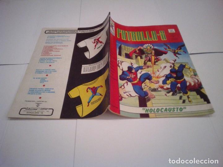 Cómics: PATRULLA X - VERTICE - VOLUMEN 3 - COLECCION COMPLETA - 35 NUMEROS - BUEN ESTADO - GORBAUD - CJ 98 - Foto 21 - 140554786