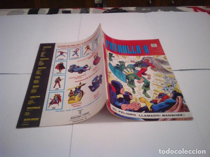 Cómics: PATRULLA X - VERTICE - VOLUMEN 3 - COLECCION COMPLETA - 35 NUMEROS - BUEN ESTADO - GORBAUD - CJ 98 - Foto 22 - 140554786